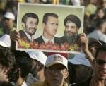 nasrallah_ahmadinejad_and_assad