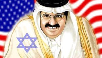 ムスリム同胞団とイスラエルの保護計画