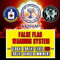 FALSE FLAG ALERT - (Eng-Ita)