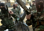 Terrorists armed gangs