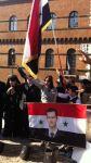 giuramento alla patria-siria-roma-17-03-2012
