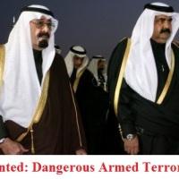 Foreign terrorist fighting in Syria - Terroristi stranieri in Syria