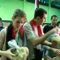 Assad, Uomo della Provvidenza, Esempio e Orgoglio della Siria - Assad, Man of Providence, Example and Pride of Syria - (Video)