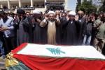 funerali di Ali Shaaban