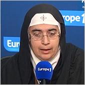 Madre Agnes-Mariam de la Croix