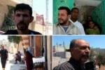 Siria-famiglie-attaccate-dai-terroristi-tornano-a-casa