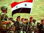 Esercito Arabo Nazionale Siriano