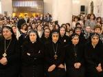 religiose in Siria