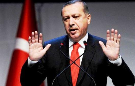 Turkey Prime Minister Recep Tayyip Erdogan