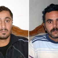 Two Terrorists Confess to Committing Crimes of Rape and Kidnapping in Aleppo
