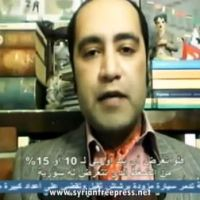"""Mahdi Darius Nazemroaya (Video Interview on Syrian Television): """"If any of EU member of NATO would got just even 10-15% of pressure that Syria has on itself, they would be collapsed"""""""