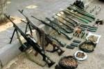 Terrorists in Deir Ezzor