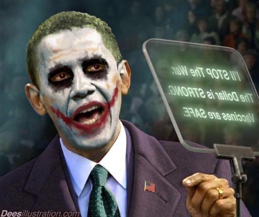 Barak-Obama-Criminal-Joker
