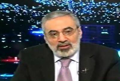 Omran al-Zoubi-20121212