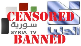 syrian-tv-channels-censored-banned