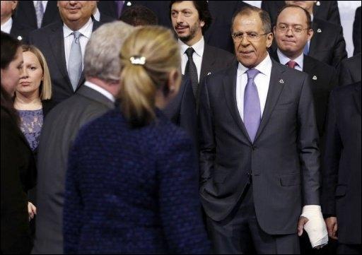 Syrie-Clinton-rencontre-Serguei-Lavrov-et-Lakhdar-Brahimi-a-Dublin_reference