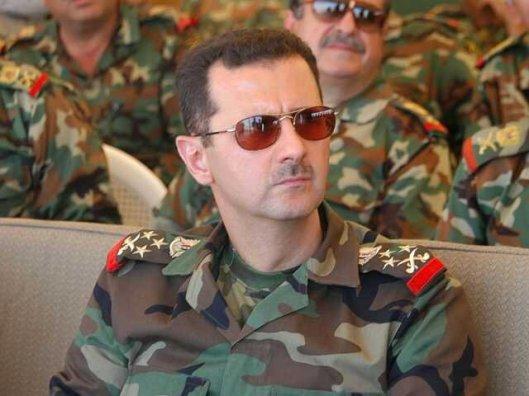 bashar-army-2013