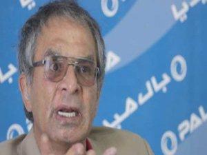 Bassam Abu Sharif