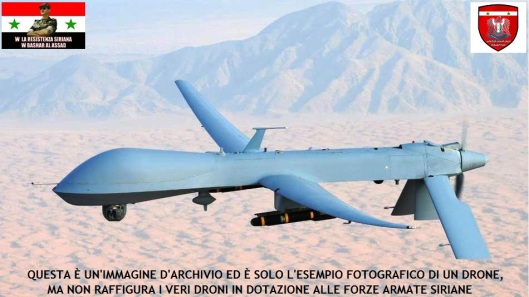 FAKE-DRONE