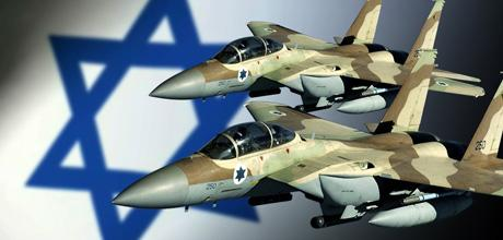 israel-airforce-syrianfreepress