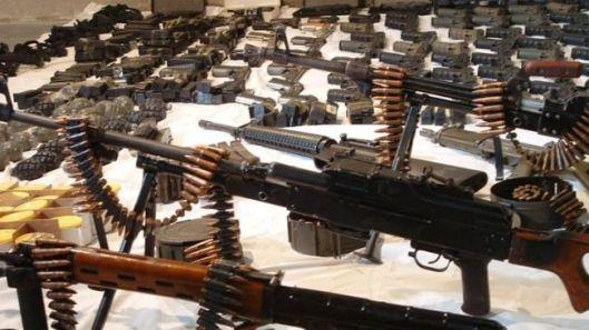 israeli-weapons
