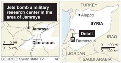 jamraya-israeli-bombing