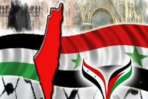 Palestinian-Factions
