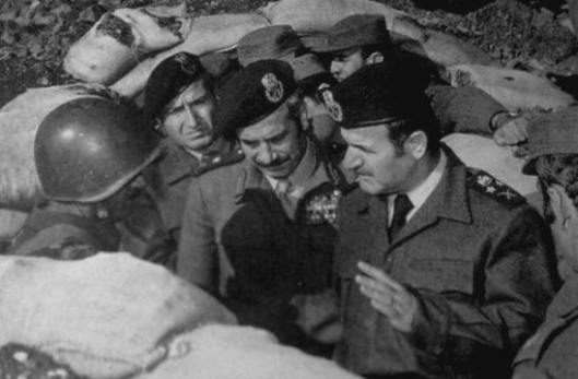 President_Hafez_al-Assad_Golan_front_October_1973