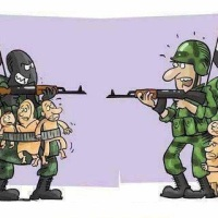 """9 of the US Backed """"Free Syrian Army"""" Commanders Have Quit, Claim """"Lack of Aid"""""""