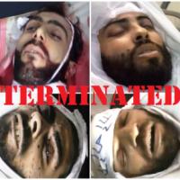 TERMINATED: More al-Nousra's Salafi Terrorists Killed or Captured in Daraa ~ TERMINATI: Altri Terroristi Salafiti di al-Nousra Uccisi o Catturati a Daraa ~ (Eng-Ita)