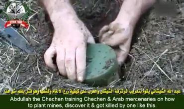 chechen-mine-training2