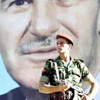 Syrian Arab Army, Undefeatable Force