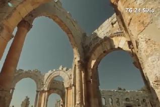 Syrian-History