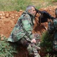 Centinaia di metri di cunicoli sotterranei scoperti dalle forze armate siriane nelle zone rurali di Damasco ~ Eliminati centinaia di balordi del FSA/al-Nusra che erano nascosti al loro interno ~ Questa guerra continua, sino alla resa dei conti finale