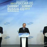 Putin: La intervención militar directa en Siria no arrojará ningún resultado y está condenada al fracaso