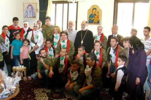 cristiani-siriani