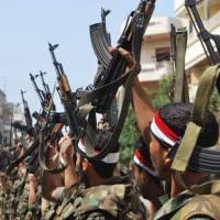 Siria, Ovvero, della Imminente Sconfitta delle Forze Arabo/Occidentali