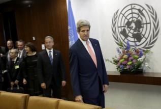 Kerry-UN
