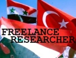 turk-syr-flags-Cem Ertür-FREELANCE-RESEARCHER