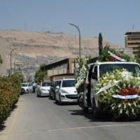 Poet Sulaiman al-Issa laid to rest