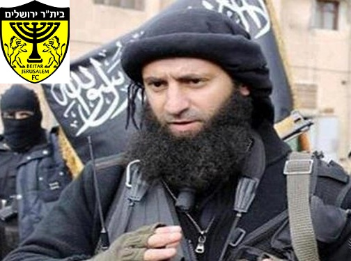 Al-Nusra leader meets CIA officials