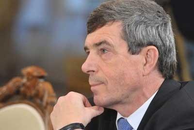 Anatoly Isaykin