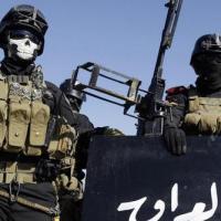 Irish Mercenaries Training Terrorist Death Squads Operating in Syria