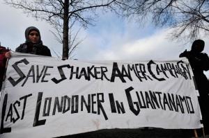 Free Shaker Aamer