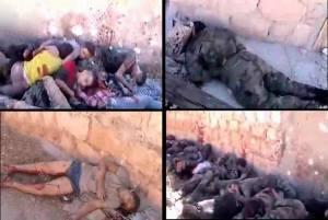 khan al assal massacre