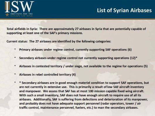 Required-Sorties-and-Weapons-to-Degrade-Syrian-Air-Force-5