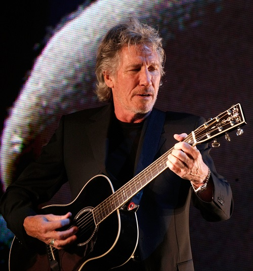 usa musician roger waters of pink floyd asks to boycott israel the real syrian free press. Black Bedroom Furniture Sets. Home Design Ideas