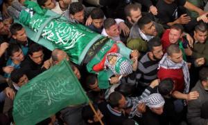 saudi protestor killed