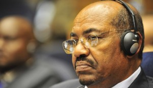 'Saudi blocks Iran-bound Bashir from airspace'