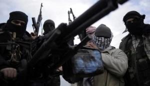 Al-Qaeda militants kill 24 civilians near Ras al-Ain